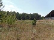 Земельный участок 4, 3 Га. 89 км от Минска,  9 км от Березино. - foto 1