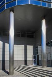 Обшивка металлических колонн - foto 1