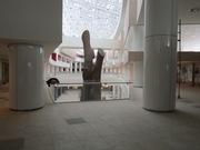 Декоративные колонны из металла - foto 0