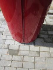 Обшивка отдельностоящей колонны - foto 1