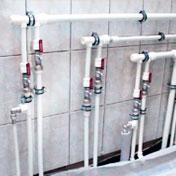 Водопровод в Арзамасе