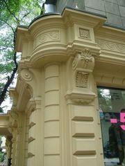 Фибробетон для фасадов - foto 0
