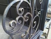 Кованные решетки,  ворота,  заборы,  ограждения - foto 0