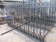 Кованные решетки,  ворота,  заборы,  ограждения - foto 2