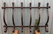 Кованные решетки,  ворота,  заборы,  ограждения - foto 3