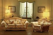 Мягкая мебель классика - foto 7