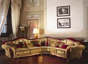 Мягкая мебель классика - foto 11