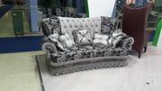Мягкая мебель классика - foto 12