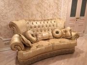Мягкая мебель классика - foto 13