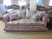 Мягкая мебель классика - foto 14