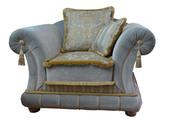 Мягкая мебель классика - foto 15