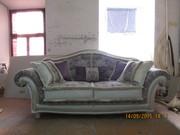 Мягкая мебель классика - foto 16