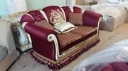Мягкая мебель классика - foto 17