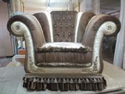 Мягкая мебель классика - foto 20