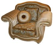 Мягкая мебель классика - foto 23