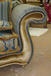 Мягкая мебель классика - foto 24