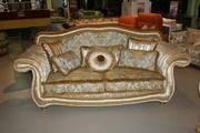 Мягкая мебель классика - foto 25