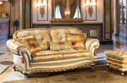 Мягкая мебель классика - foto 26