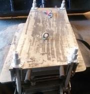 Стыковка конвейерных лент методом горячей вулканизации - foto 0