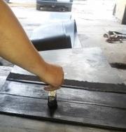 Стыковка конвейерных лент методом горячей вулканизации - foto 5