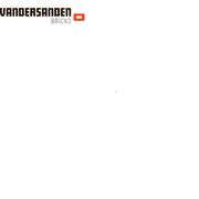 Узкий кирпич Vandersanden – компактнее,  экологичнее,  экономичнее