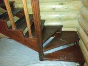 Деревянные лестницы под заказ. - foto 1