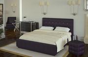 Интерьерные кровати - foto 3