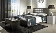 Интерьерные кровати - foto 4