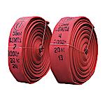 Пожарные рукава Латексированные с головками гр-50 - foto 1