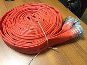 Пожарные рукава Латексированные с головками гр-50 - foto 2