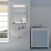 Оптовая продажа зеркал с подсветкой - foto 2