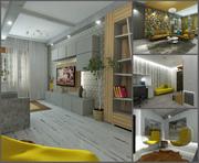 Услуги по проектированию домов и дизайну - foto 4