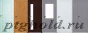 Входные и межкомнатные деревянные двери - foto 0