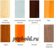 Входные и межкомнатные деревянные двери - foto 1