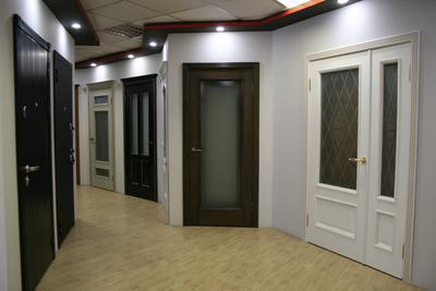 Входные и межкомнатные двери купить в Москве - main
