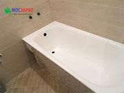 Реставрация ванн жидким акрилом в Москве - foto 1