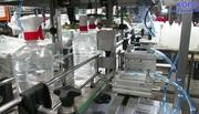Оборудование для розлива бытовой химии от производителя - foto 1