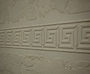 Декоративная штукатурка в стиле ЛОФТ (Травертино). Италия - foto 36
