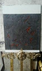 Декоративная штукатурка в стиле ЛОФТ (Травертино). Италия - foto 45