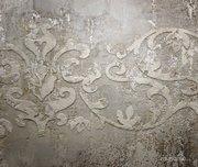 Декоративная штукатурка с трафаретом (Травертино). Италия - foto 0