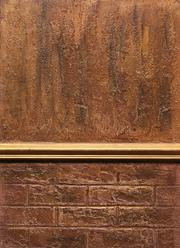 Декоративная штукатурка с эффектом ковки,  коры,  ржавчины. Италия - foto 6
