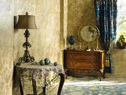 Декоративная штукатурка рельефная с разными эффектами. Италия - foto 1