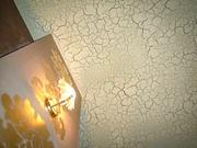 Декоративная штукатурка с кракелюром. Италия - foto 2