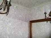 Декоративная штукатурка с кракелюром. Италия - foto 6