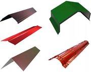 Gibka24 - Доборные элементы для кровли,  окон,  заборов,  ворот - foto 0