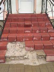 Лестничные ступени,  лестничные площадки,  уличные и межэтажные лестницы - изготовление,  облицовка,  реконструкция - foto 2