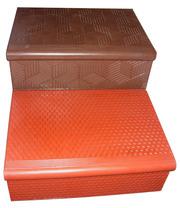 Лестничные ступени,  площадки - любые конфигурации и размеры.  - foto 2