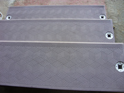 Монолитное приставное крыльцо для дачи,  беседки,  бани,  хозяйственного  - foto 5