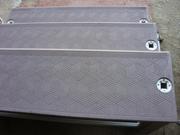 Лестничные ступени,  площадки - любые конфигурации и размеры.  - foto 7