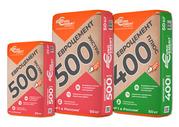 Цемент Евроцемент Груп 500Д0,  500Д20,  400Д20 оптом - foto 0